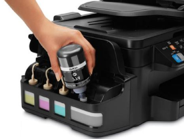 Epson M2140 Ink Refill