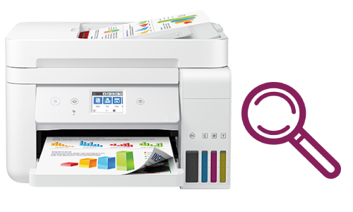 How to Scan With Epson Et-4760