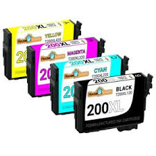 Epson l382 Ink Cartridge Replacement