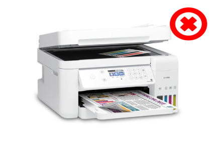 Steps To Fix Epson ET-3760 not Printing