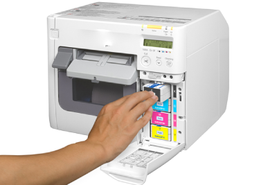 Epson Colorworks c3500 Manual Download
