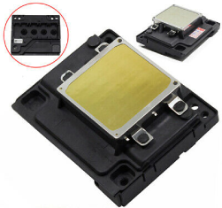 epson wf-3840 print head replacement