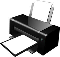 Why My Epson XP-410 Printing Blank Pages?